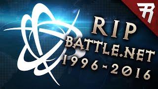 Battle.net is DEAD! Blizzard retires 20-year old brand name