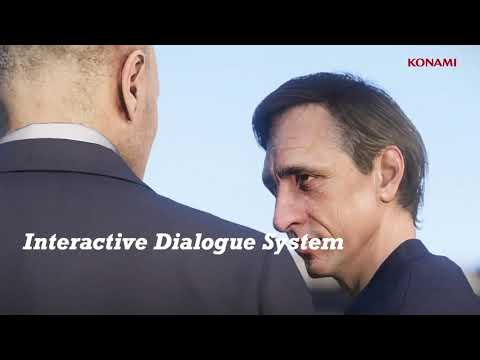 Видео № 0 из игры eFootball PES 2020 [PS4]