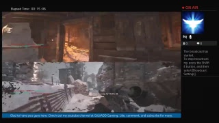 COD WW2 Road to Commander Ep. 4
