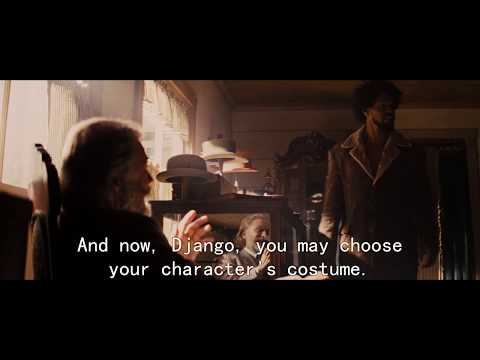 Django Unchained 2012 1080p BluRay x264 YIFY 00 27 38 00 27 48