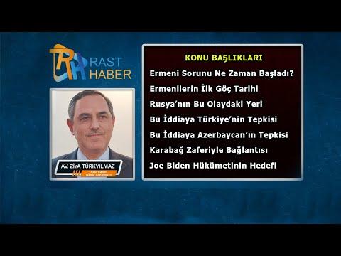 Soykırım İddiasına Azerbaycan'dan Tepkilerin Nedeni