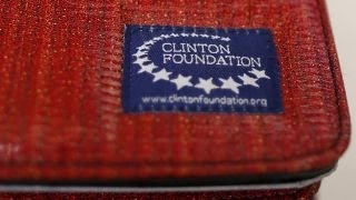 WikiLeaks reveals more Clinton Foundation emails