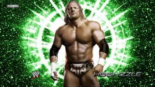 """1998-2000: Triple H 9th WWE Theme Song - """"My Time"""" (WWE Edit/Arena Version) + Download Link"""