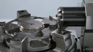 EMUGE Clamping System SM