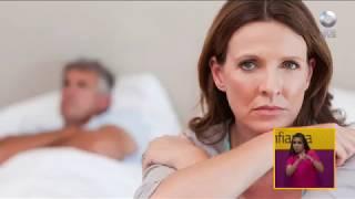 Diálogos en confianza (Pareja) - Medicamentos y disminución del deseo sexual