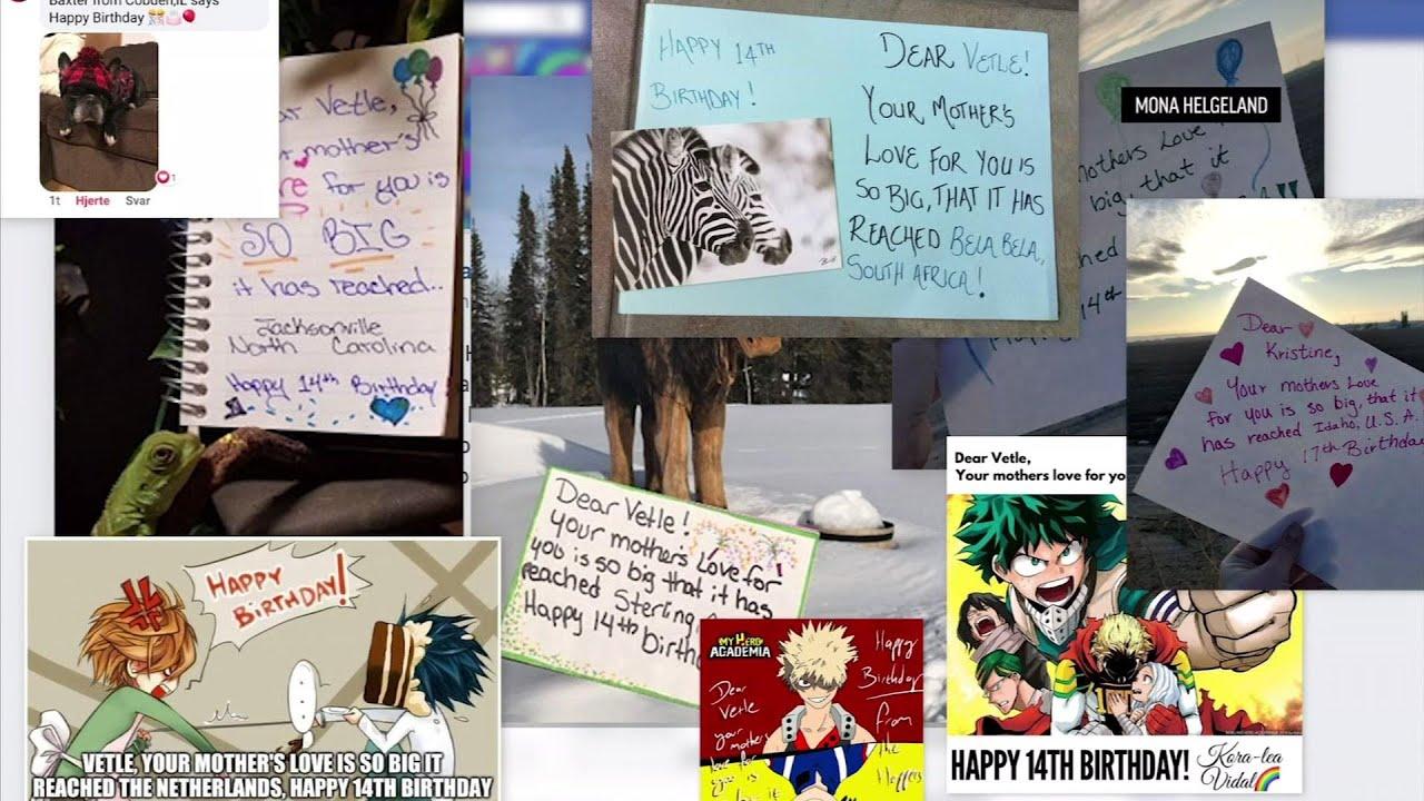 Spreading Birthday Card Love In The Time Of Coronavirus