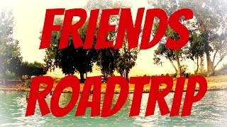 Friends Roadtrip | I'll Be There For You - The Rembrandts