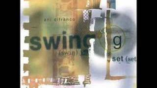 Do Re Mi Ani Difranco Woody Guthrie cover swing set album