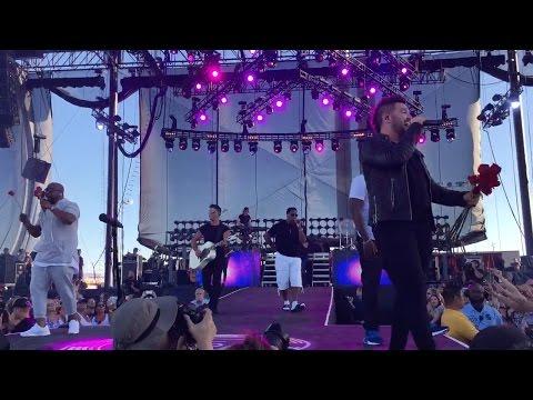 I'll Make Love to You (Live) [Feat. Boyz II Men]