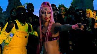 Lady Gaga - Stupid Love (Teaser)