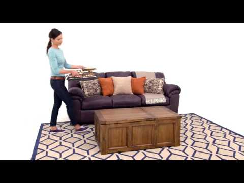 Tamonie Lift Top Coffee Table