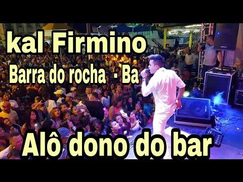 KAL FIRMINO E BANDA LOVE HITS AO VIVO EM BARRA DO ROCHA- BA MUSICA➡️