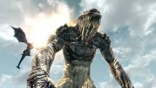 Skyrim Mod's Here There Be Monsters: MY DEEPEST FEAR
