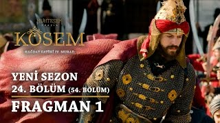 Великолепный век: Кесем, промо к 24 серии
