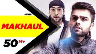 Makhaul | Akhil | Manni Sandhu | Latest Punjabi Song 2015 | Speed Records