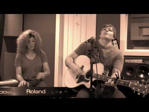 Slow Dancing in a Burning Room chords & lyrics - John Mayer