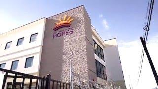 Northern Nevada Hopes - The Stacie Mathewson Community Wellness Center GRAND OPENING!