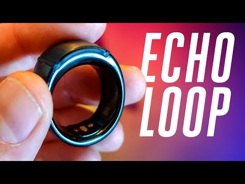 Echo loop hands-on by The Verge