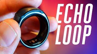 Echo Loop hands-on: Amazon's smart ring