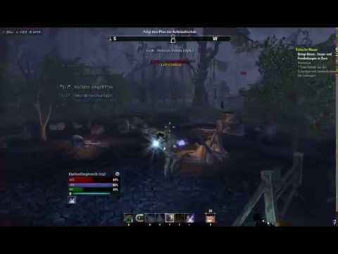 Grindspot Für Skills Vet 1 12 Elder Scrolls Online