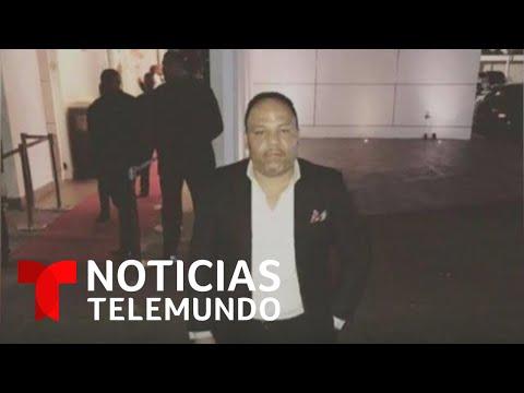 Capturan a narcotraficante dominicano mas buscado en Colombia   Noticias Telemundo