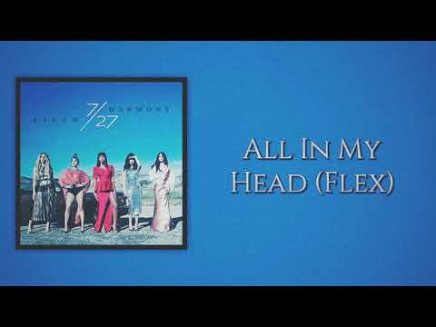 Download Fifth Harmony All In My Head Flex Video 3GP Mp4 FLV HD Mp3