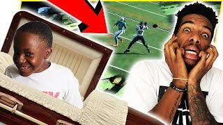 WE THOUGHT HE WAS DEAD! THIS LITTLE BOY IS ALIVE!! - MUT Wars Season 2 Ep.41