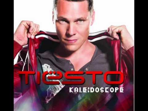 Tiësto - Century (Kaleidoscope)