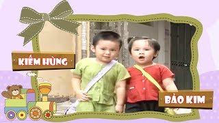Hai trẻ con Việt siêu thông minh MỚI 2 TUỔI khiến ai cũng bị shock 😍