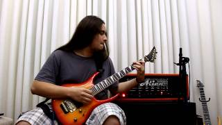 The Root Of All Evil - Dream Theater Cover