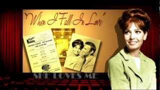 Jeannie Carson...When I Fall In Love