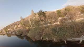 Abandoned Park - Terk edilmiş Park FPV