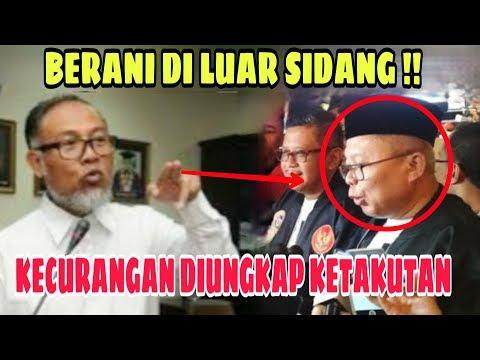 BERITA TERBARU PAGI INI ~ 18 JUNI - TKN JOKOWI - MARUF vs SAKSI PRABOWO SIDANG MK - PILPRES 2019
