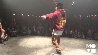 Finals Hip Hop Junior | Battle Kiff Your Style 2015 | Movetreal