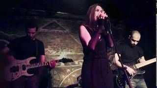 My Invisibility (Leftwich live at the Lovecraft 6.8)