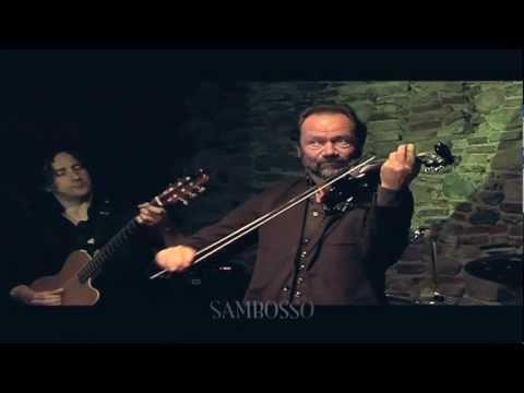 ·Quebra· SAMBOSSO Live @ Cal Cabrit