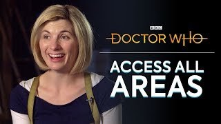 Episode 6 | Access All Areas