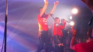 Bulsara and his Queenies - Tenement Funster @ Montreux Freddie Birthday Party 8.9.18