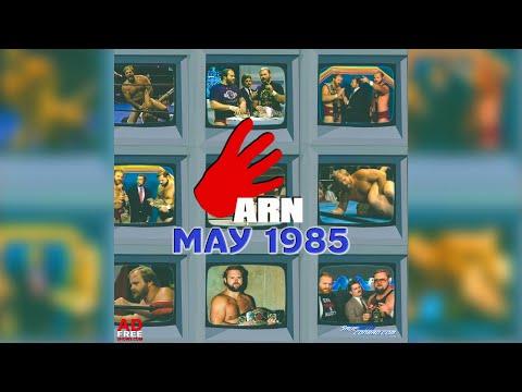 ARN #99: May 1985
