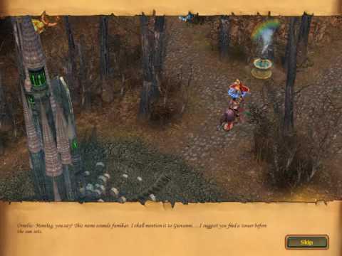 Браузерная игра меч и магия герои онлайн