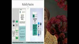 Rubella-specific IgM and IgG in pregnant Nigerians - Video abstract 68667