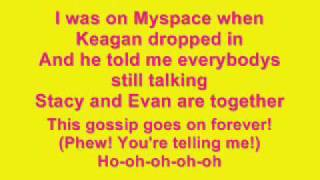 Who Likes Who - Jordan Pruitt (Lyrics and Karaoke)