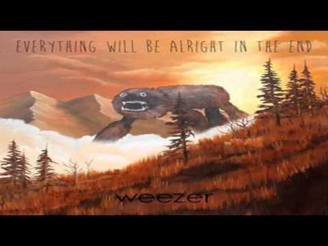 Weezer - Eulogy For A Rock Band [Alternate Take]
