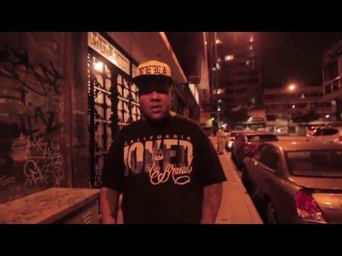 El Jodido Sentir De La Calle - Akapellah (Video)