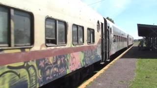 preview picture of video 'Tren 1112 por Francisco Alvarez! (27/09/2014)'
