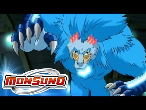 Monsuno | The Best of Boost