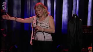 Marianne Faithfull  -  Working Class Hero  -  Live in Hollywood 2005