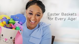 Tia Mowrys 4 Creative Easter Basket Ideas | Quick Fix