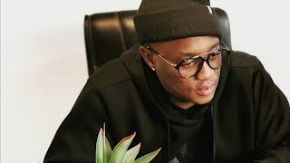 Jub Jub Speaks Out On Uyajola 99's Future And His Full Video