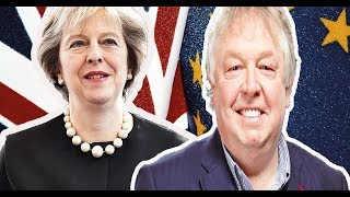 """""""Get Out Of This Game!"""" Cockney's Hilarious Brexit Advice For Theresa May"""